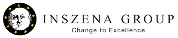 Logo Inszena Group Hamburg